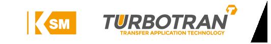 KSM-TURBOTRAN Logo